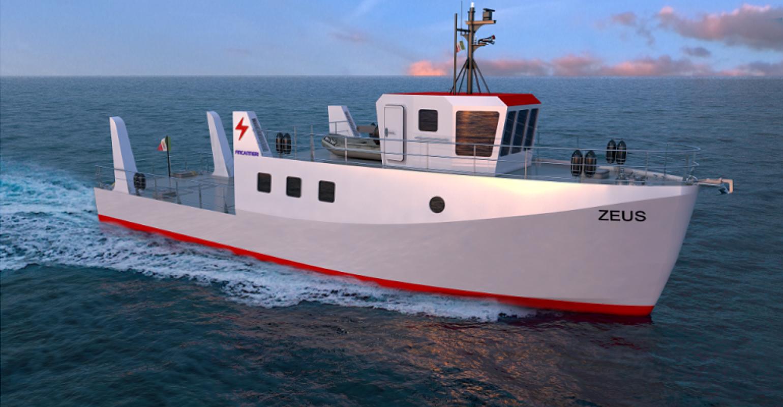 bankimpresanews.com - Fincantieri makes a green push: zero-emissions ships and more digitalization