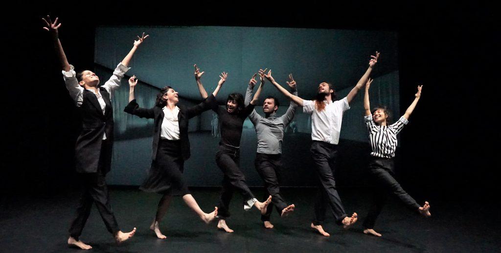 VISAVI' – Gorizia Dance Festival Aperte le prevendite al botteghino del Teatro Verdi Dal 28 al 31 ottobre fra Gorizia e Nova Gorica anteprime e prime mondiali e italiane